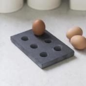 6 Egg Tray - Slate