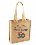 30th Birthday, Keepsake, Funny Gift, Gifts For Women, Novelty Gift, Ladies Gifts, Female Birthday Gift, Looking Good Gift, Ladies, Shopping Bag, Present, Tote Bag, Gift Idea