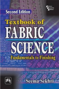 Textbook of Fabric Science