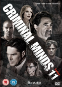 Criminal Minds: Season 11 [Regions 2,4,5]