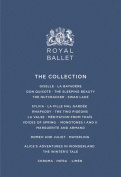 Royal Ballet: The Collection [Region 2]