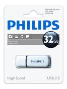Philips Snow Edition 32 GB USB 2.0 Pen Drive