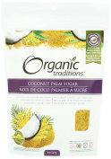 Organic Traditions Coconut Palm Sugar 227g