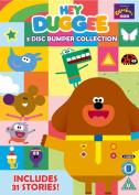 Hey Duggee: Bumper Collection [Region 2]