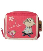 Charlie and Lola/Lola Coin Wallet Purse