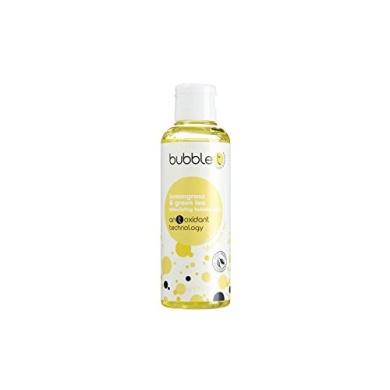 Bubble T Bath and Body Bubble Bath - Lemongrass and Green Tea (100ml)