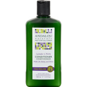 Andalou Naturals Full Volume Conditioner Lavender and Biotin - 340ml