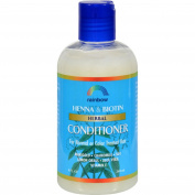 Rainbow Research Herbal Conditioner Henna and Biotin - 240ml