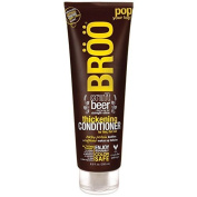Broo Conditioner - Thickening - Citrus Creme - 250ml