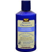 Avalon Organics Thickening Conditioner Biotin B-Complex Therapy - 410ml