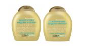 Organix Shampoo & Conditioner Moroccan Argan Creme 380ml