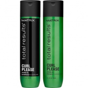 Matrix Biolage Matrix Total Results Curl Please Shampoo And Conditioner