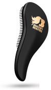Beautify Beauties Detangling Hair Brush - Black
