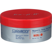 Giovanni Hair Care Products Magnetic Force Styling Wax - 60ml
