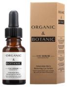 Organic & Botanic Amazonian Berry Renewing Eye Serum 15 ml