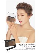 3 Concept Eyes 3CE Hair Line Shadow 2015 F/W Season New