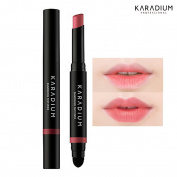 [KARADIUM] Smudging Moisturising Long Lasting Lip Tint Stick 1.4g - 6 Colours