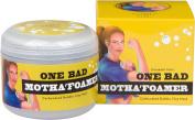 Carbonated Bubble Clay Mask (Cruelty Free) One Bad Motha'foamer By Elizabeth Mott Net Wt. 100g / 100ml