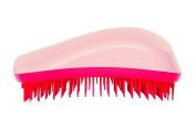 Dessata Detangling Hairbrush Pink - Hot Pink