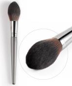 FFLEMON Premium Synthetic Kabuki Makeup Brush Kit, Amazing Soft, Powder/Blush/Bronzer/Contour Brush