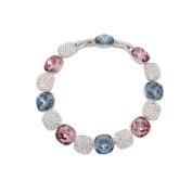 luxury jewellery Charm Bracelet, crystals from. latest ladies fashion bracelets
