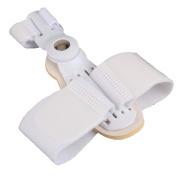 2pcs Hallux Valgus Orthotics Comprehensive Bunion Corrector Bunion Relief Toe Separator Straightener