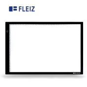 FLEIZ Tracing light box A3 Tracing Board light pad LED Light table stencil board 5mm Ultra Thin Led Illumination copy board Tattoo Tracing Light Pad Usb Port 3 levels dimming by touch