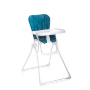 JOOVY New Nook High Chair, Turquoise