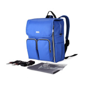 Multifunctional Waterproof Baby Nappy Nappy Changing Bag Mummy Backpack Shoulder Bag