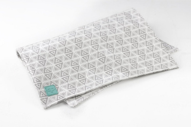 Posh Play - Luxury Changing Pad and Placemat- Beige