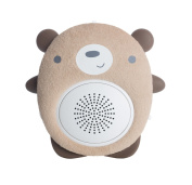 SoundBub Portable Bluetooth Speaker and Soother - Benji the Bear