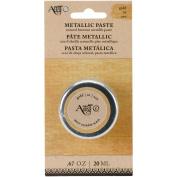 Momenta 25969 Metallic 20ml Gold Art C Wax Paste