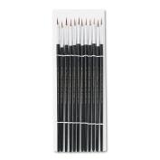 Charles Leonard Artist Brush LEO73502
