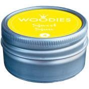 Woodies Dye-Based Ink Tin-Sweet Sun