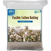 Pellon Fusible Cotton Batting-Craft Size 90cm x 110cm Fob