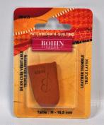 BOHIN Leather Thimble 98463