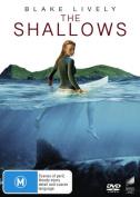 The Shallows [Region 4]
