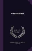 Grierson Raids