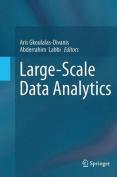Large-Scale Data Analytics