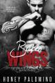 Broken Wings: Gods of Chaos MC