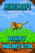Minecraft: Diary of a Minecraft Kitten Book 5