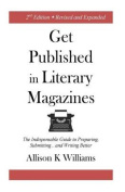 Get Published in Literary Magazines