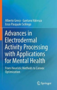 Advances in Electrodermal Activity Processing with Applications for Mental Health