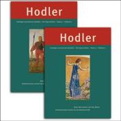 Ferdinand Hodler. Catalogue Raisonne Der Gemalde [GER]