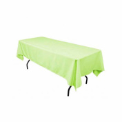 150cm x 300cm Fabric Tablecloth By Florida Tablecloth Factory