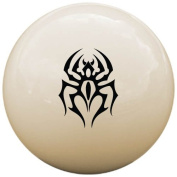 Sterling Gaming Tribal Spider Cue Ball