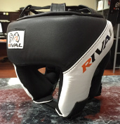 Rival Boxing Competition Headgear