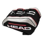 Head 2016-17 Tour UltraCombi Racquetball Bag