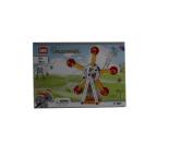 Sakiyr 88PCS Electric Ferris Wheel Block Kit Blocks Toy Creative and Educational Blocks Toys