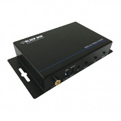 Black Box VGA to Component/Composite Video Scaler